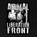 Animal Liberation Front - Chimpanzee T-Shirt