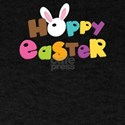 Hoppy Easter Funny Easter Day T-Shirt