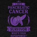 I Am a Pancreatic Cancer Survivor, What's Your Sup