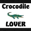 Crocodile Lover T-Shirt