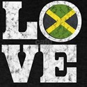 love jamaica T-Shirt