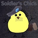 Soldier's Chick T-Shirt