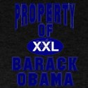 Property Of Barack Obama T-Shirt