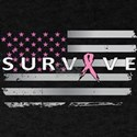 SURVIVE - BREAST CANCER AWARENESS T-Shirt