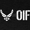 U.S. Air Force: OIF T-Shirt