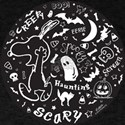 Snoopy - Scary Halloween T-Shirt