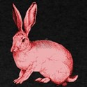 Red Rabbit T-Shirt