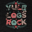 Yule Logs Rock T-Shirt