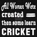 All Women Created Equal then some lea T-Shirt