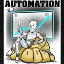 i like automation T-Shirt