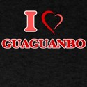 I Love GUAGUANBO T-Shirt