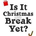 Christmas Break T-Shirt