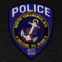 North Tonawanda Police T-Shirt