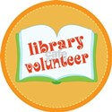 Book Library Volunteer Women's T-Shirt