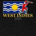 West Indies Cricket Player  t-shirts & gifts
