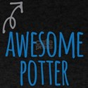 Awesome potter T-Shirt