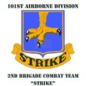 DUI - 2nd BCT - Strike with Text