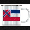 Mississippi Tin Cup T-Shirt