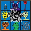 Monster Bunch T-Shirt