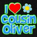 I Heart Cousin Oliver T-Shirt