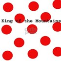 King of the Mountains White T-Shirt