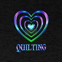 Quilting Hearts T-Shirt