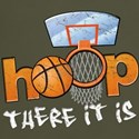 Hoop... there it is