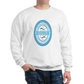 100% Genuine Diver Sweatshirt