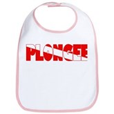 Plongee French Scuba Flag Bib