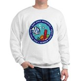 Take Only Memories (fish) Sweatshirt