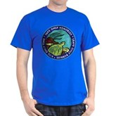 Take Only Memories (turtle) Dark T-Shirt